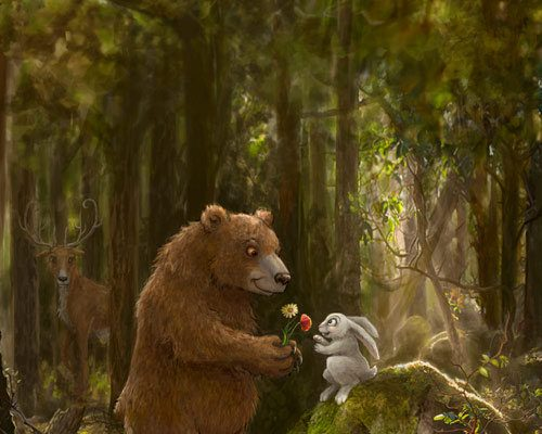bear_and_rabbit_by_devilry